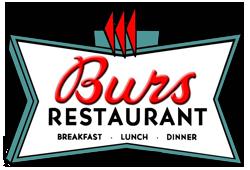 Burs Restaurant Logo